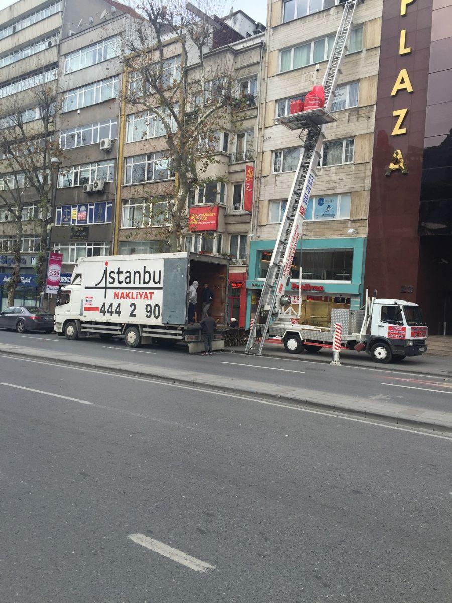 İstanbul Asansör Kiralamada Profesyonel Hizmet