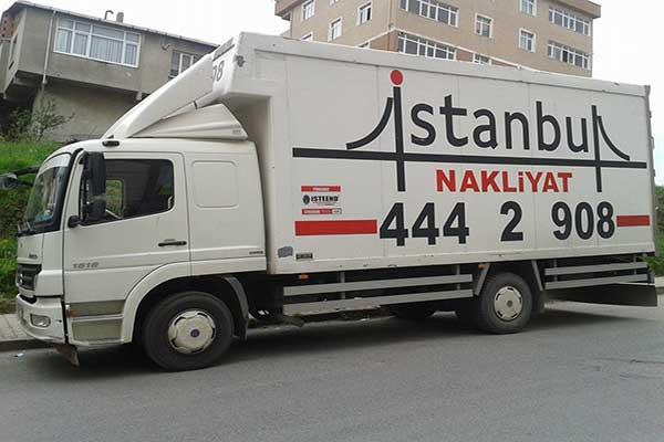 İstanbul Kiralık Asansör 3