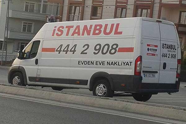 İstanbul Kiralık Asansör 4