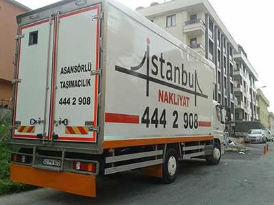 İstanbul Asansör Kiralama Şirketleri